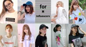for×Influencer